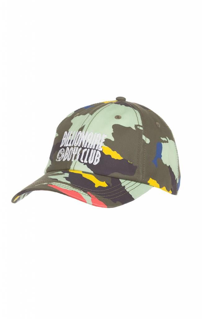 Billionaire Boys Club Camo Dad Hat - Hidden Hype Boutique - Hidden ... 041eec117e3