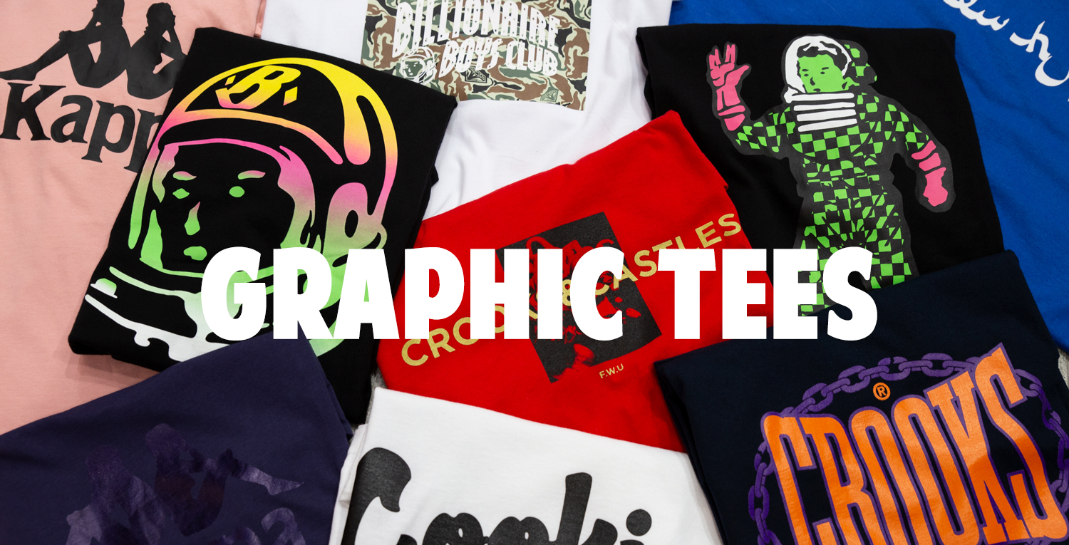 hidden Hype Tees | Graphic Tees