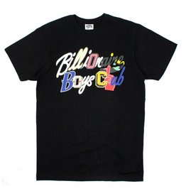 Billionaire Boys Club Billionaire Boys Club Go Team Tee