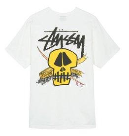 Stussy Stussy Surf Skull Pig Dyed Tee