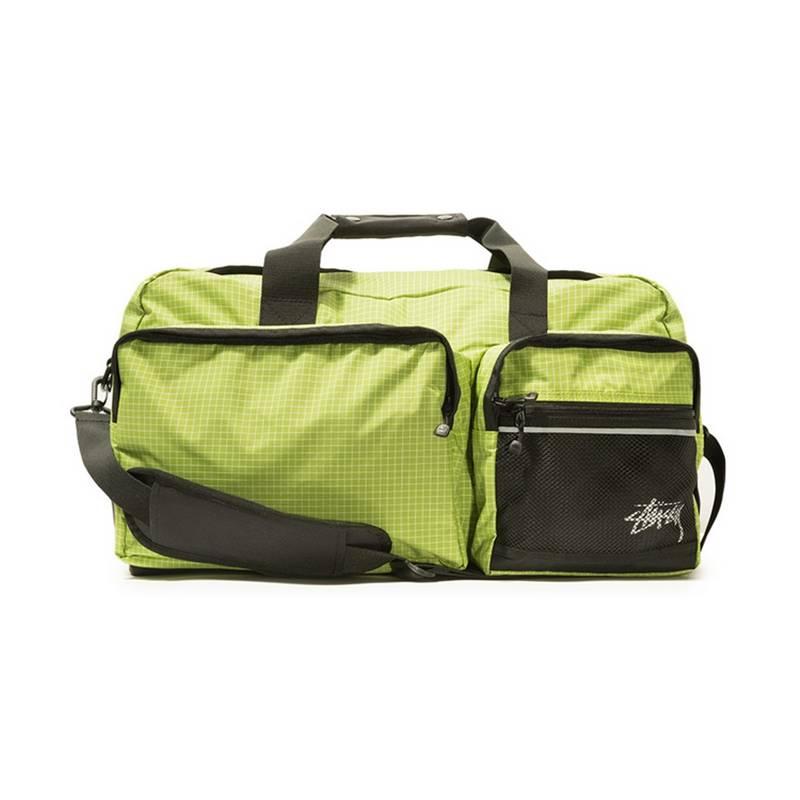 c00f9b4bfb0 Stussy Ripstop Nylon Duffle Bag- Hidden Hype Boutiwue - Hidden Hype ...