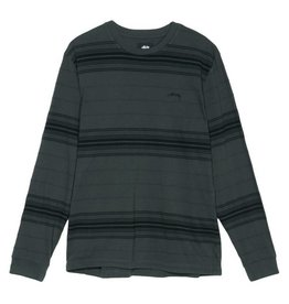 Stussy Stussy Travis Long Sleeve Crew