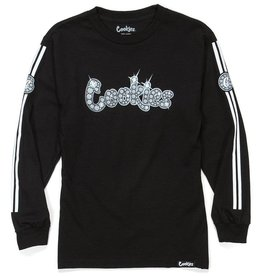 Cookies Cookies Bling Bling Long Sleeve