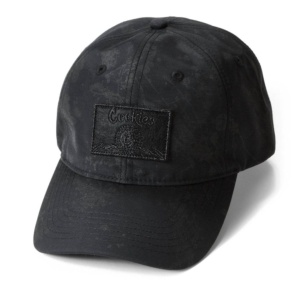 786bb2b1c2ab3 Cookies Citadel Dad Hat - Hidden Hype Clothing