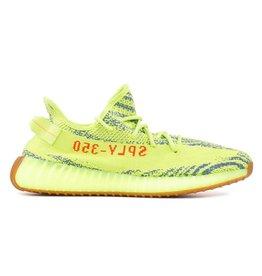 "Adidas Yeezy 350 V2 ""Frozen Yellow"""
