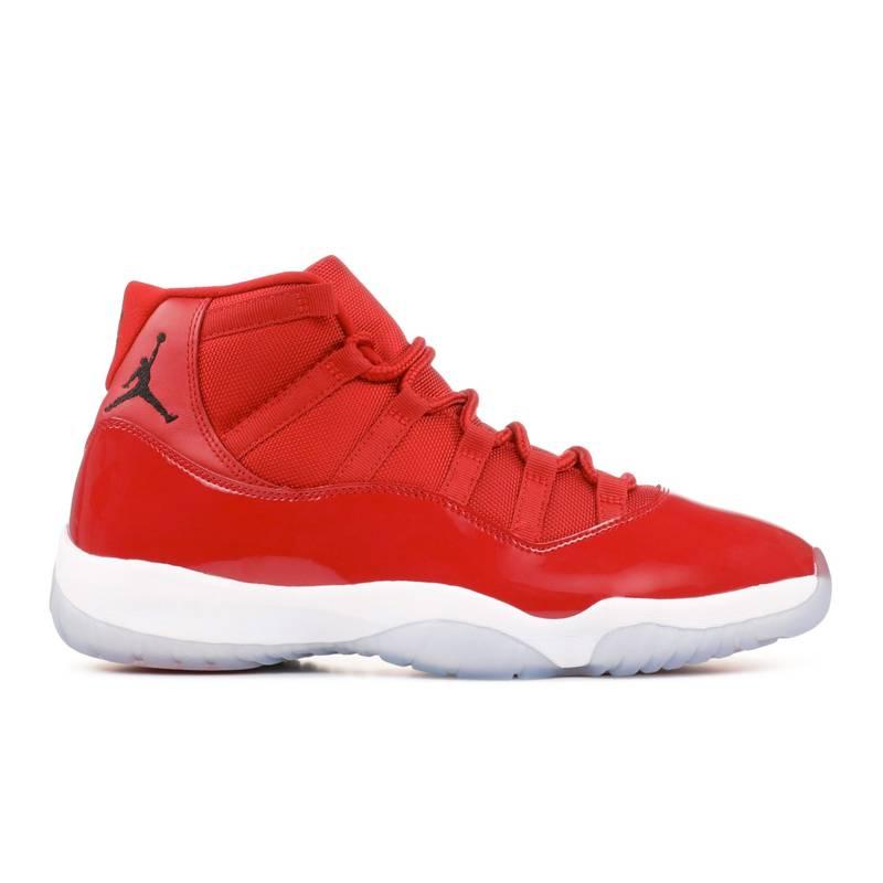 """Jordan Retro 11 """"Win Like 96"""""""