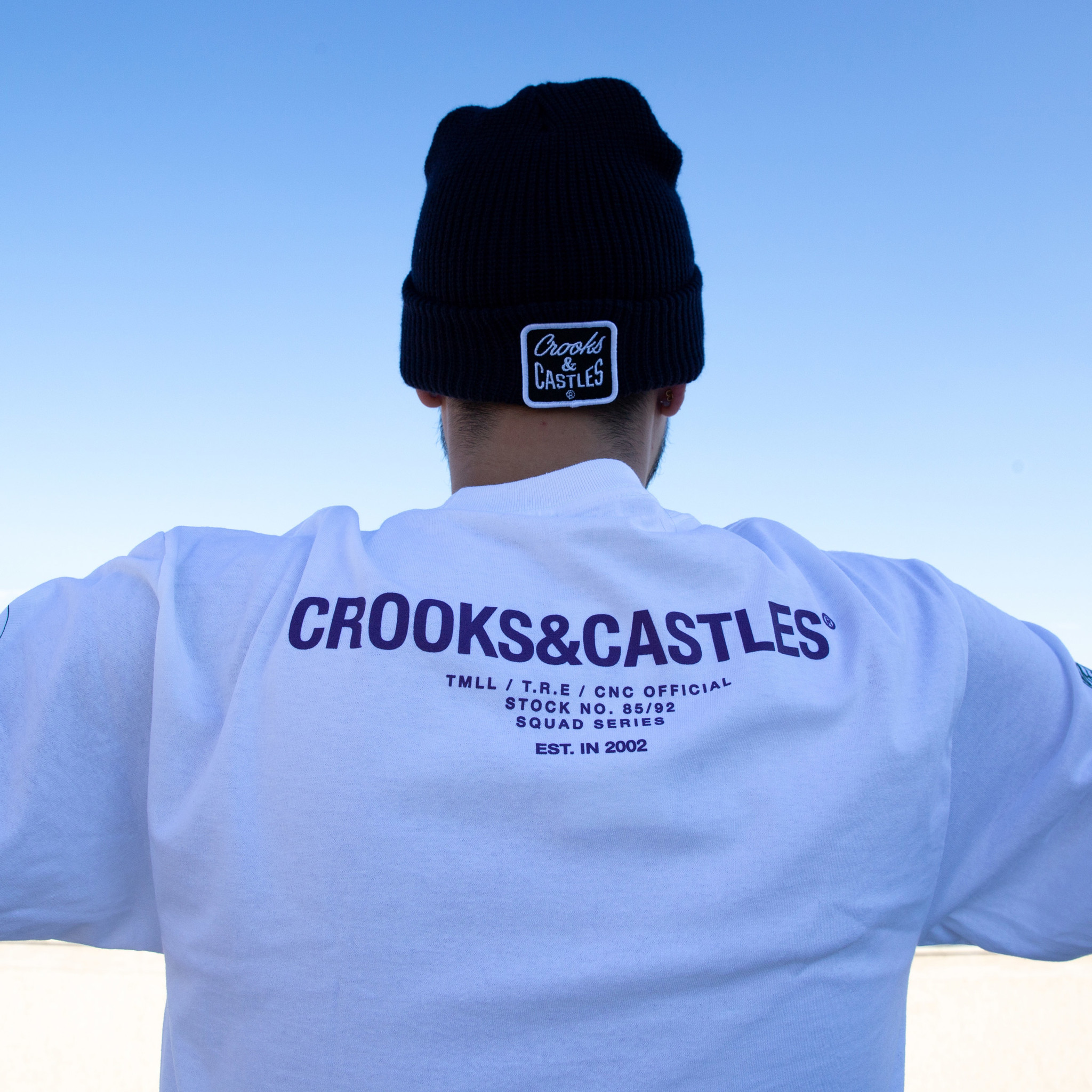 crooks & castles holiday blog new