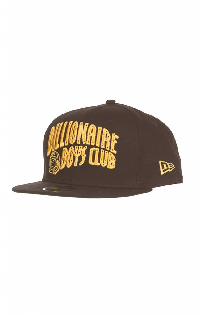 Billionaire Boys Club Billionaire Boys Club Arch Snapback ... 215f84573d91