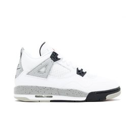 "Jordan Jordan Retro 4 ""White Cement"" GS"