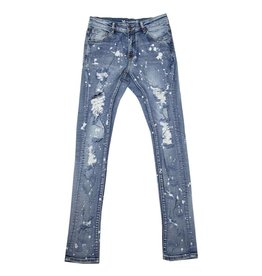 Crysp Denim Crysp Denim Atlantic Denim
