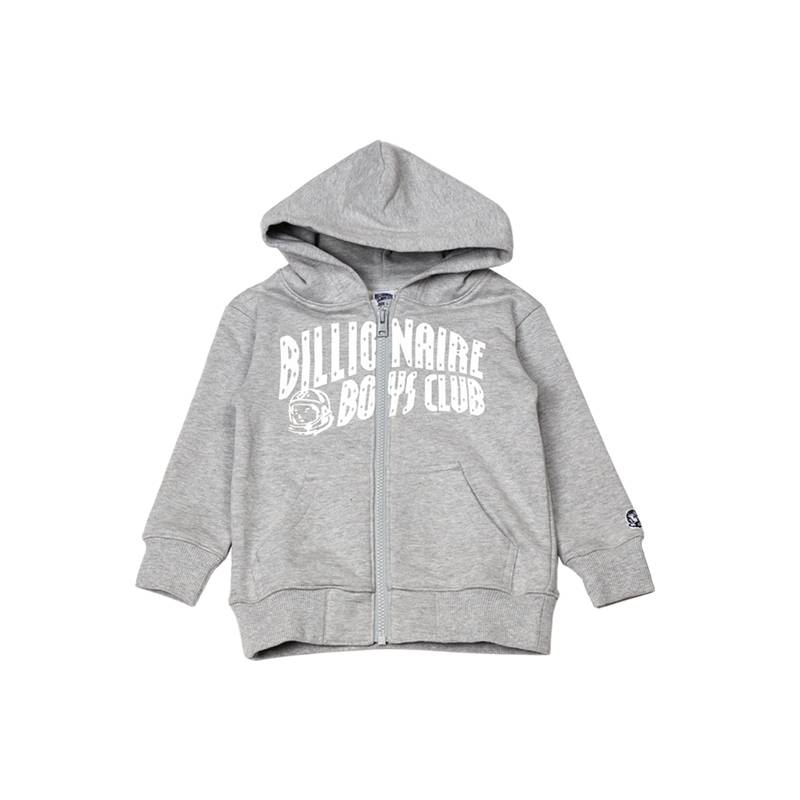 Billionaire Boys Club Kids Billionaire Boys Club Arch Zip Front Hoodie