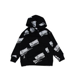 Billionaire Boys Club Kids Billionaire Boys Club Straight Logo Hoodie