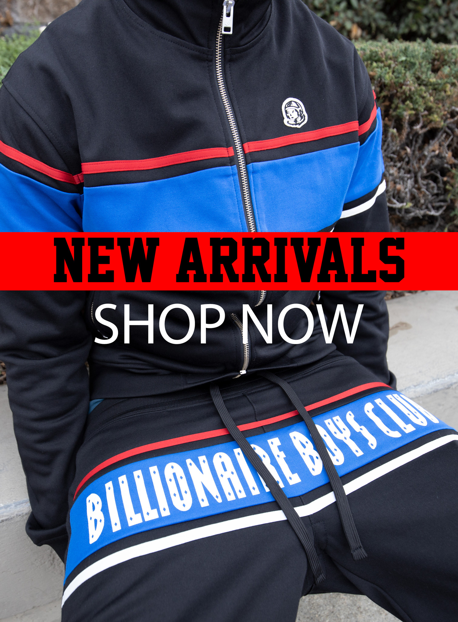 46eec1bb971 Hidden Hype Clothing · Billionaire Boys Club New Arrivals. Kappa New  Arrivals