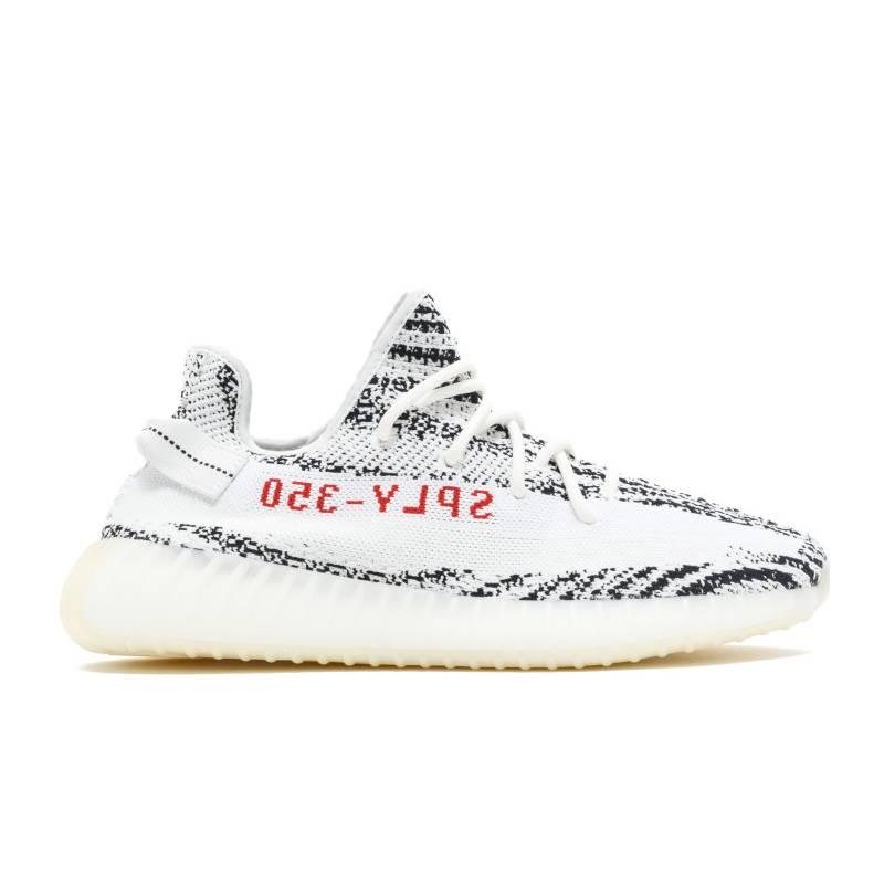 "Adidas Adidas Yeezy 350 V2 ""Zebra"""