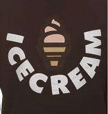 Ice Cream Ice Cream Vanilla Crewneck