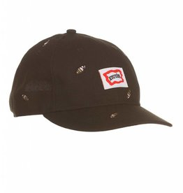 Ice Cream Ice Cream Scrap Dad Hat