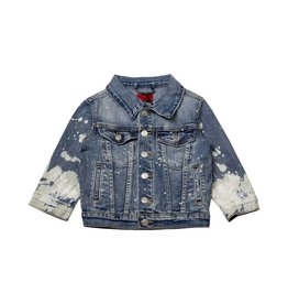 Haus Of Jr Haus Of Jr Jerry Denim Jacket