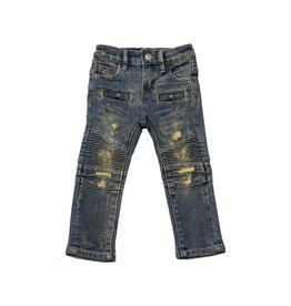 Haus Of Jr Haus Of Jr Harley Biker Denim
