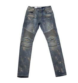 Embellish NYC Embellish Williamson Biker Denim