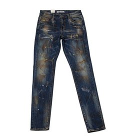 Embellish NYC Embellish Odom Denim