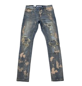 Embellish NYC Embellish Williamson Rip & Repair Denim