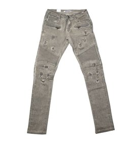 Embellish NYC Embellish Wilson Biker Denim