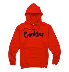 Cookies Cookies Thin Mint Fleece Hoodie