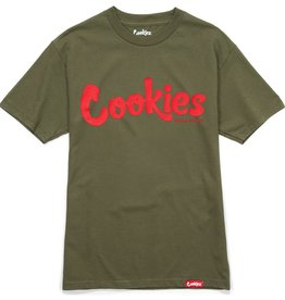 Cookies Cookies Thin Mint Tee