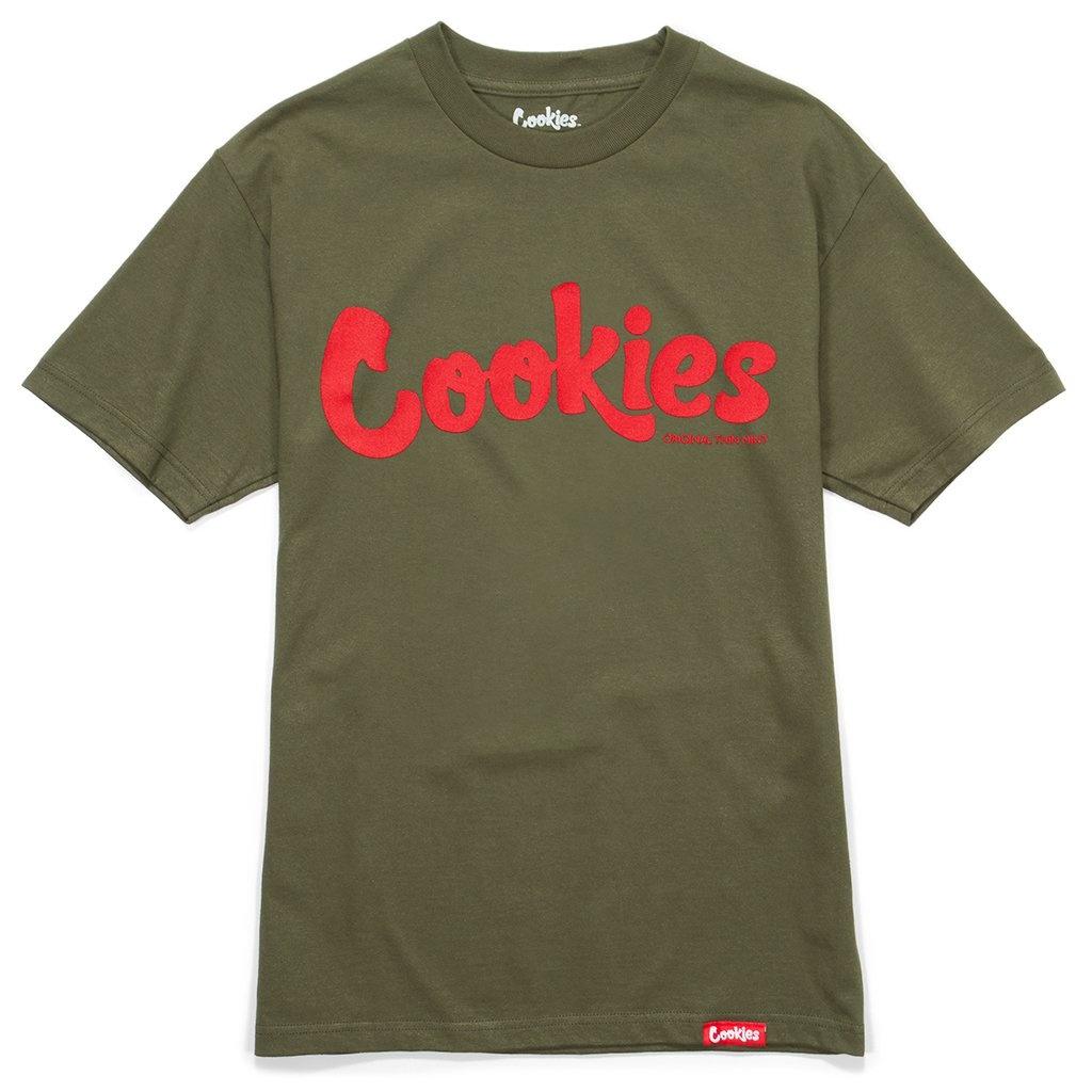 Cookies Cookies Thin Mint Tee