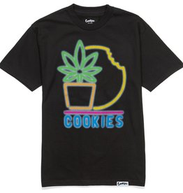 Cookies Cookies Outlined-ish Tee