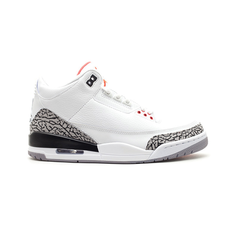 "Jordan Jordan Retro 3 ""White Cement"""