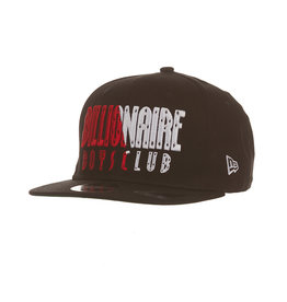 Billionaire Boys Club Billionaire Boys Club Split Front Snapback