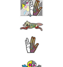 Ice Cream Ice Cream Sticker Pack
