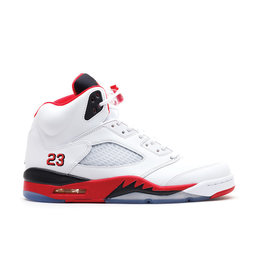 "Jordan Jordan Retro 5 ""Fire Red"""