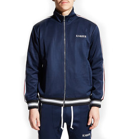 Karter Collection Karter Collection Rogers Track Jacket