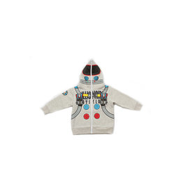 Billionaire Boys Club Kids Billionaire Boys Club Cosmonaut Hoodie