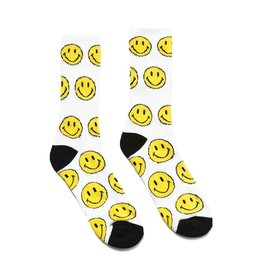Chinatown Market Chinatown Market Smiley Socks