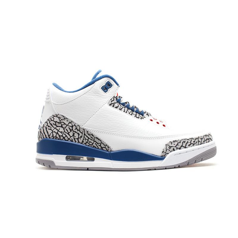 """Jordan Jordan Retro 3 """"True Blue"""""""