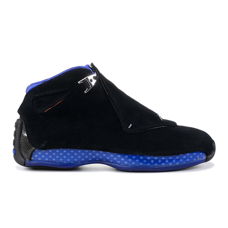"Jordan Jordan Retro 18 ""Sport Royal"""