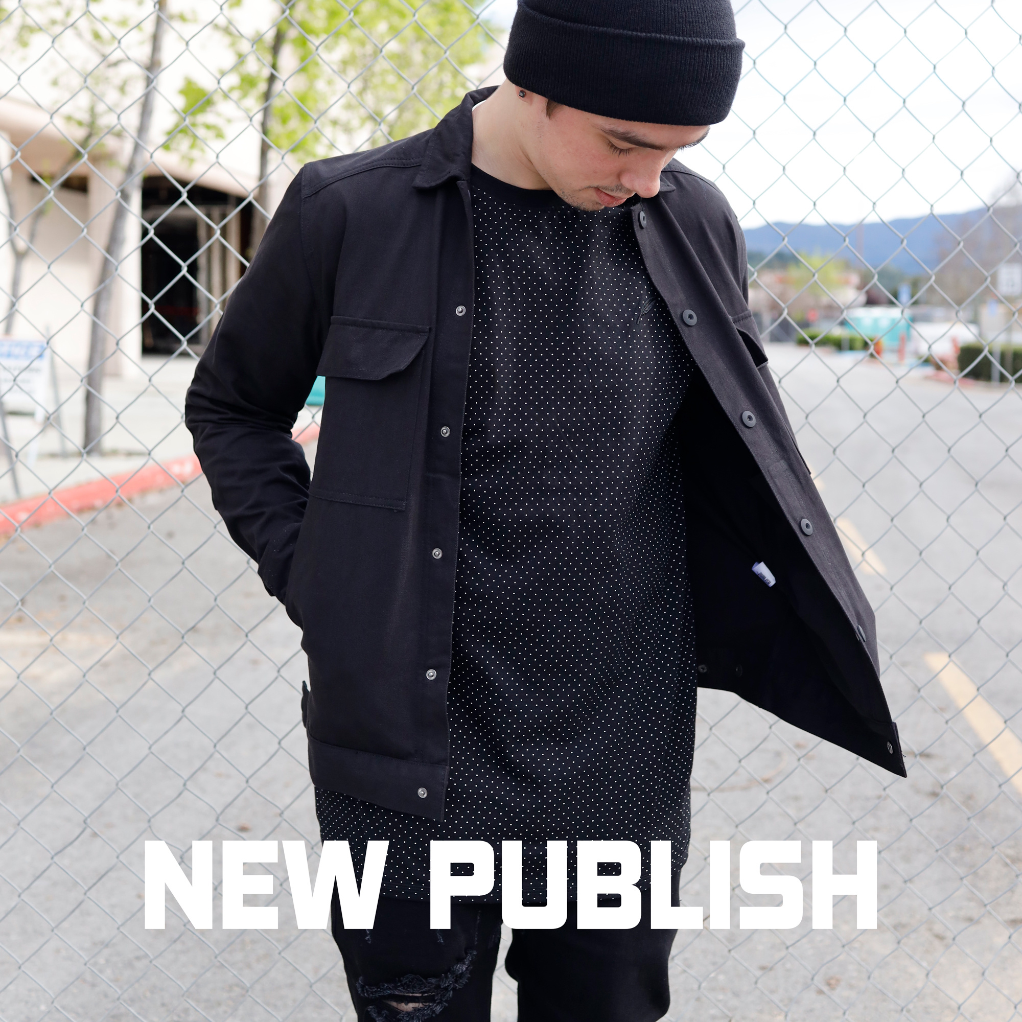 Publish Brand now available! New Brand Alert!