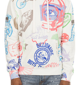 Billionaire Boys Club Billionaire Boys Club Cerebral Hoodie