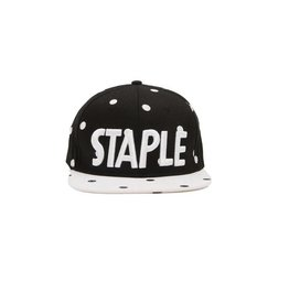 Staple Dot Snapback