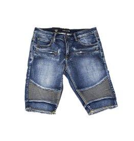Embellish NYC Derek Biker Shorts