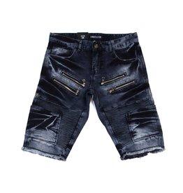 Embellish NYC Lee Biker Shorts