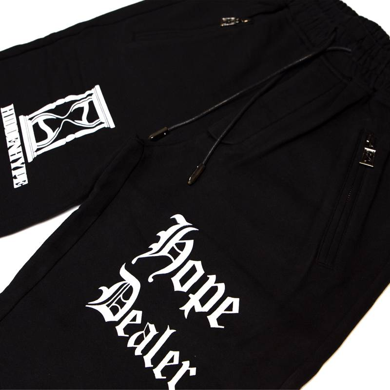Hidden Hype Hope Dealer Shorts Hidden Hype Clothing