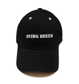 Hidden Hype Dying Breed Dad Hat