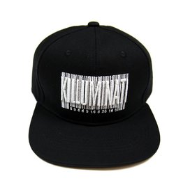 Hidden Hype Killuminati Snapback