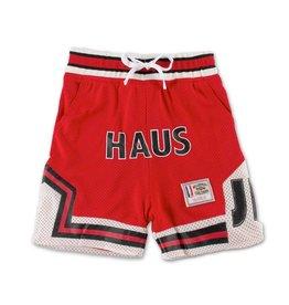 Haus Of Jr Mickey Hoop shorts
