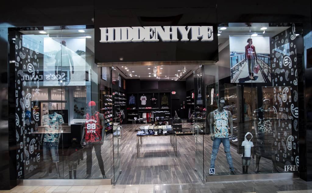 Hidden Hype Boutique #2 NOW OPEN!