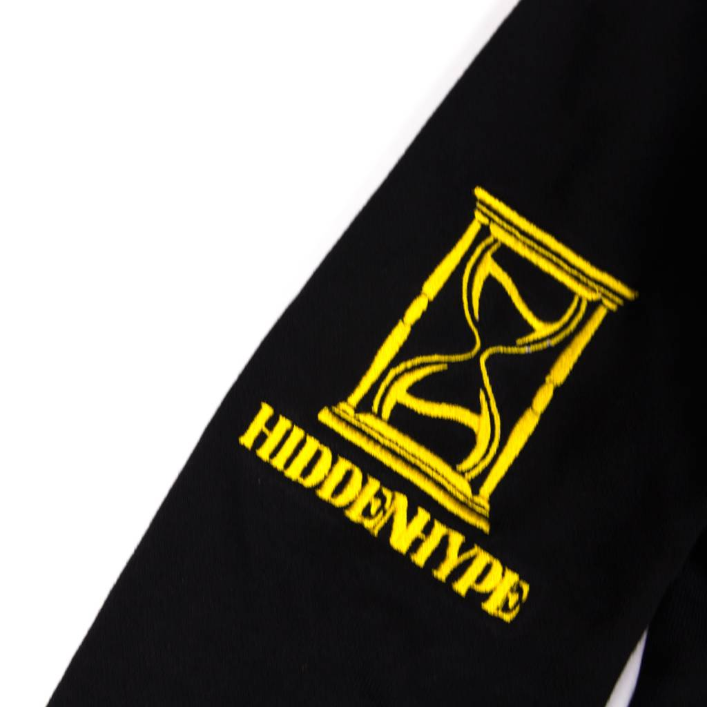 Hidden Hype Threezus Hoodie